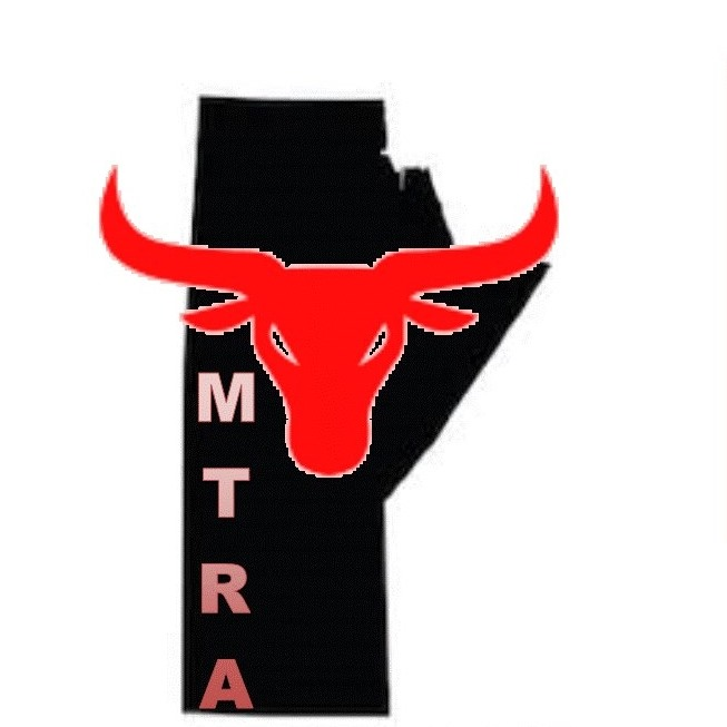 Manitoba Team Roping Association